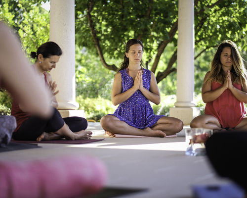 The Healing Power of Women's Circles
