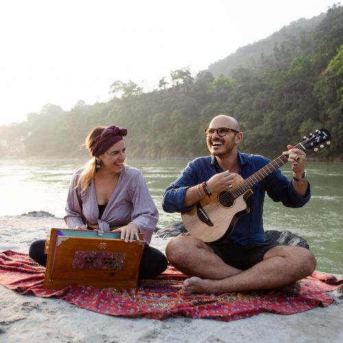 Bhakti, Mantra and Sound Training